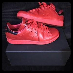 Shoes - Raf Simons Adidas Sneakers